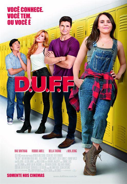 The DUFF : Cartel