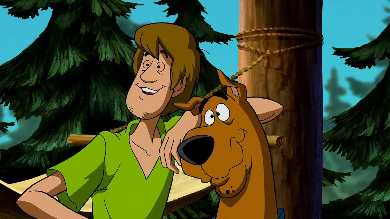 Scooby-Doo! Un verano espeluznante : Foto