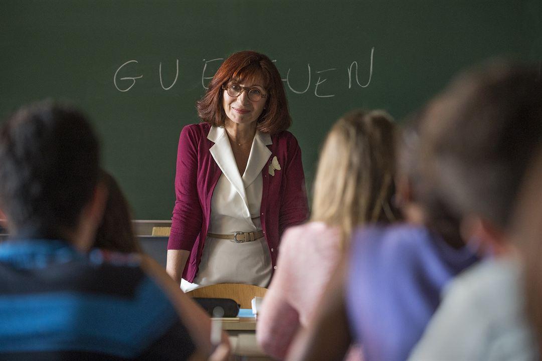 La profesora de historia : Foto Ariane Ascaride