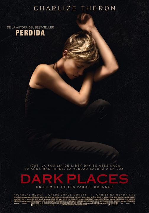 Dark Places : Cartel