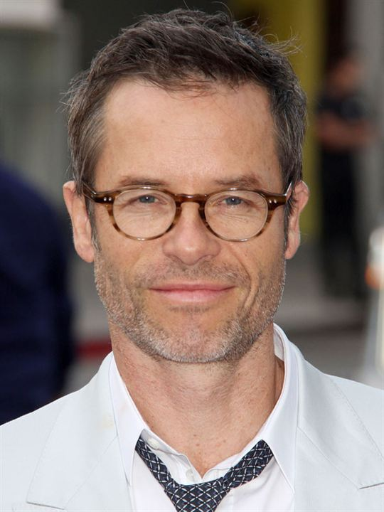Cartel Guy Pearce