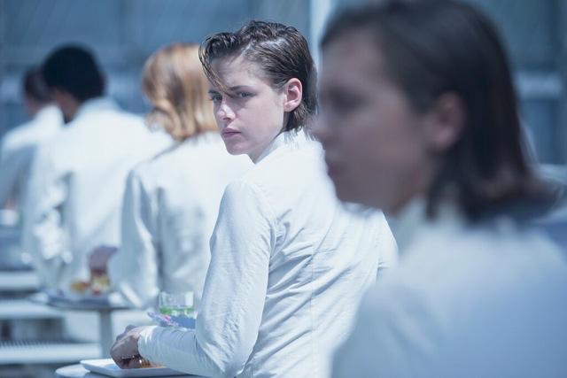 Equals : Foto Kristen Stewart