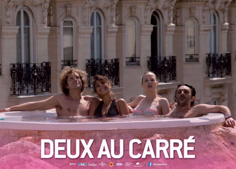 Foto Charlie Dupont, Elodie Frenck, Olivier Sitruk, Tania Garbarski