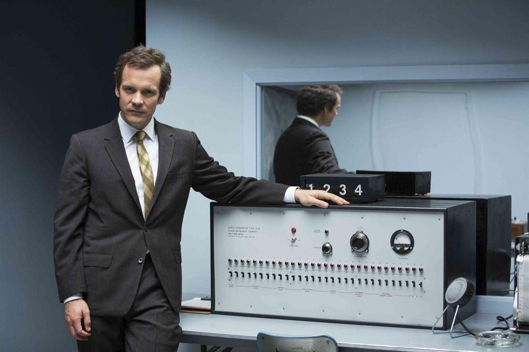 Experimenter: La historia de Stanley Milgram : Foto Peter Sarsgaard
