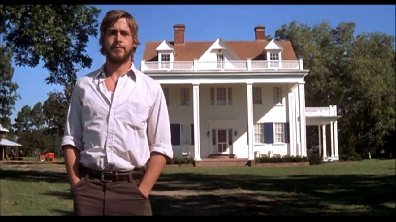 El diario de Noa : Foto Ryan Gosling