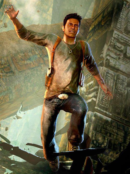 Uncharted : Cartel