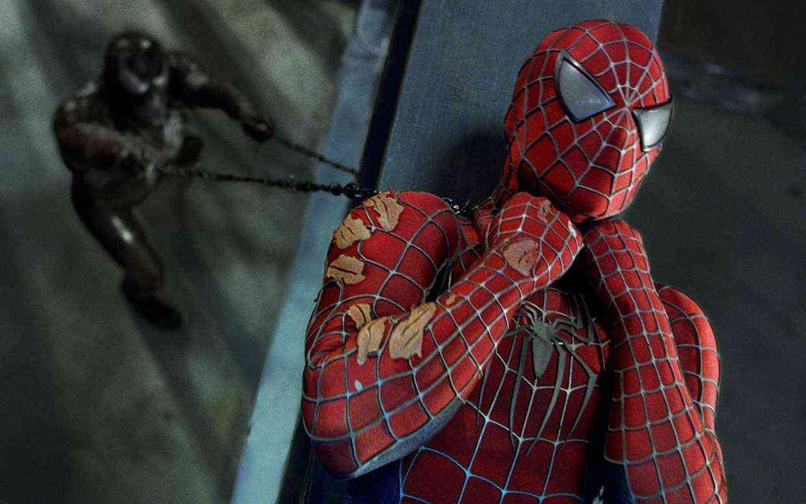 Spider-Man 3 : Foto