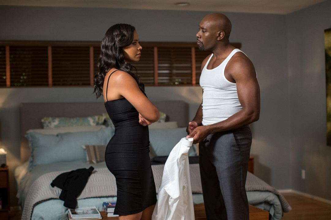 El chico ideal : Foto Morris Chestnut, Sanaa Lathan