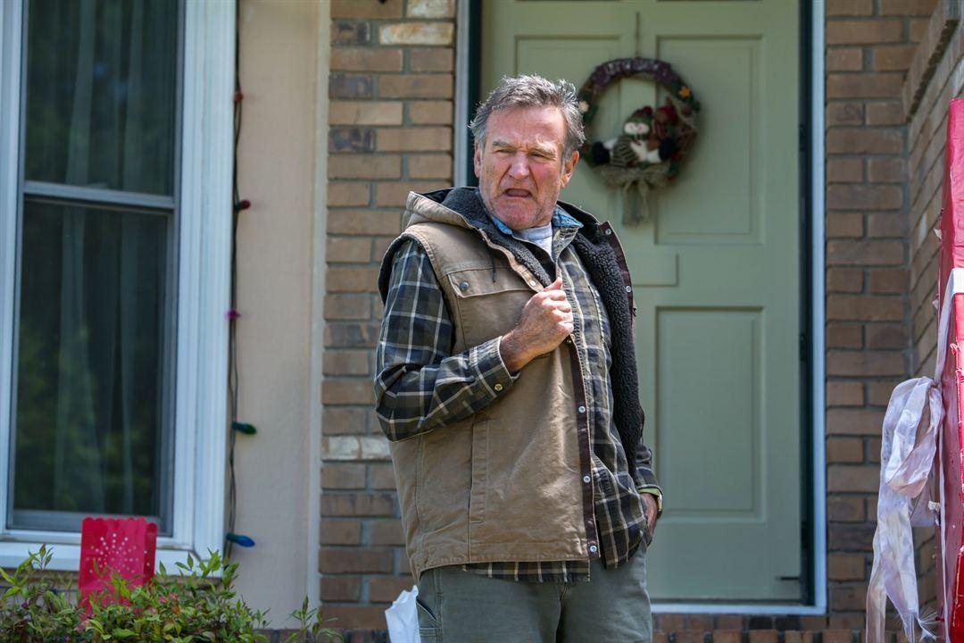 Navidades y otras fiestas a evitar : Foto Robin Williams