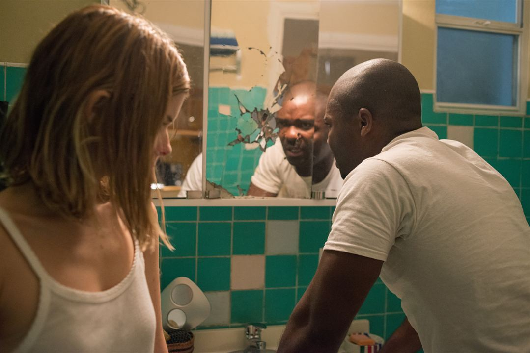 Captive : Foto David Oyelowo, Kate Mara
