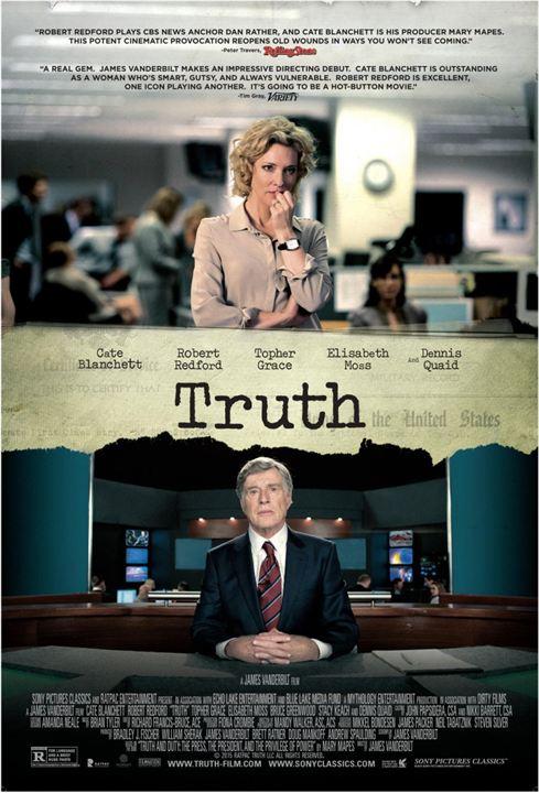 La verdad : Cartel