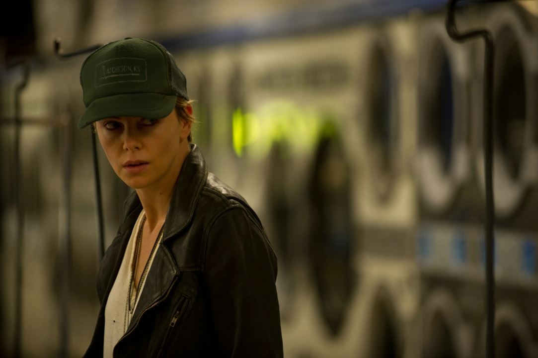Dark Places : Foto Charlize Theron