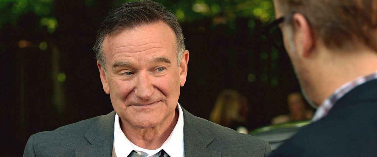 Boulevard : Foto Robin Williams