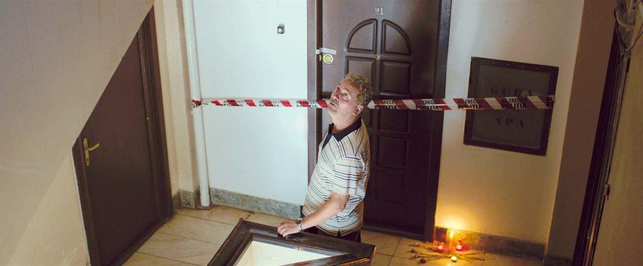 One Floor Below : Foto Teodor Corban
