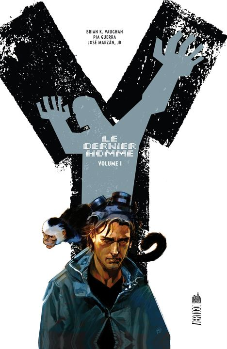 Y: The Last Man : Cartel