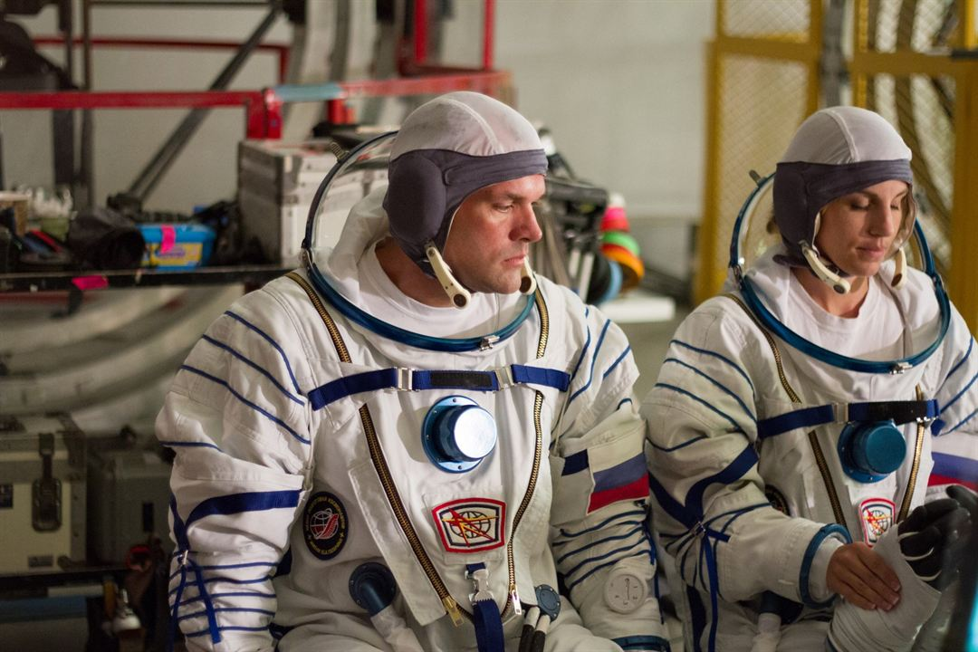 Space warriors : Foto