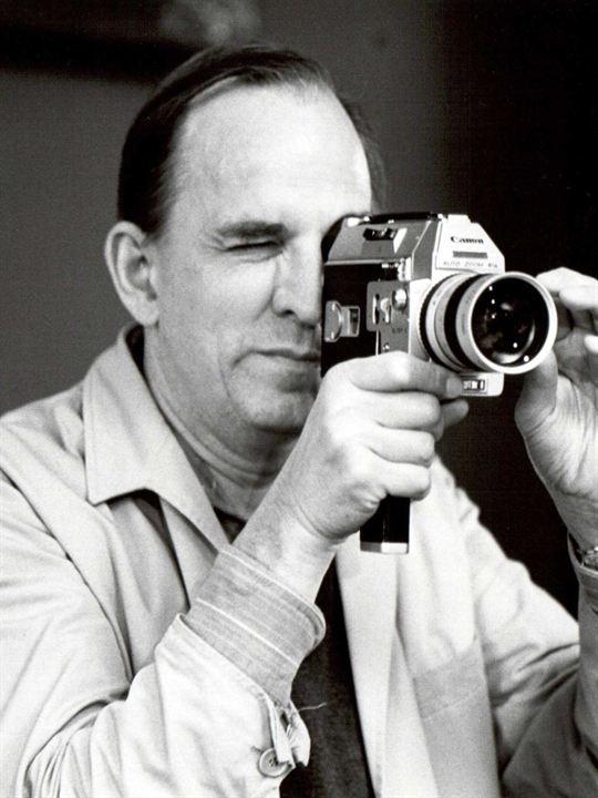 Cartel Ingmar Bergman