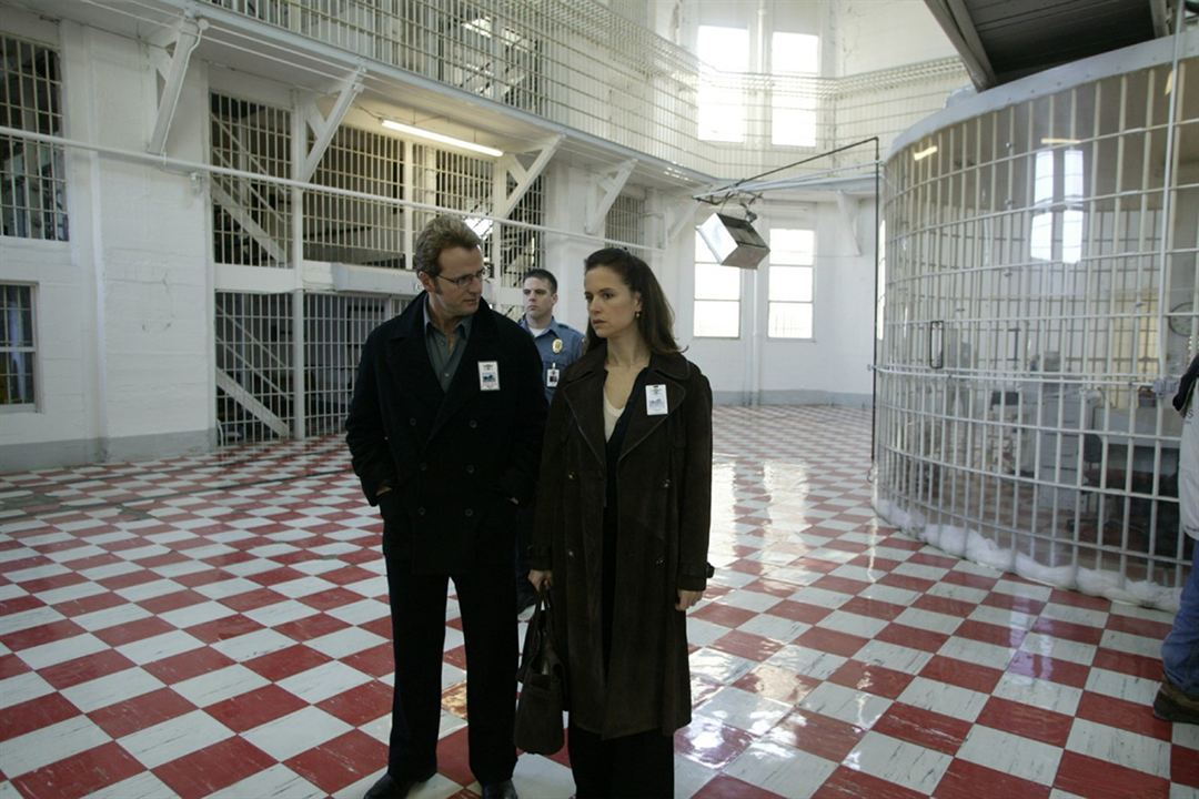 Sentencia de muerte : Foto Aidan Quinn, Kelly Preston