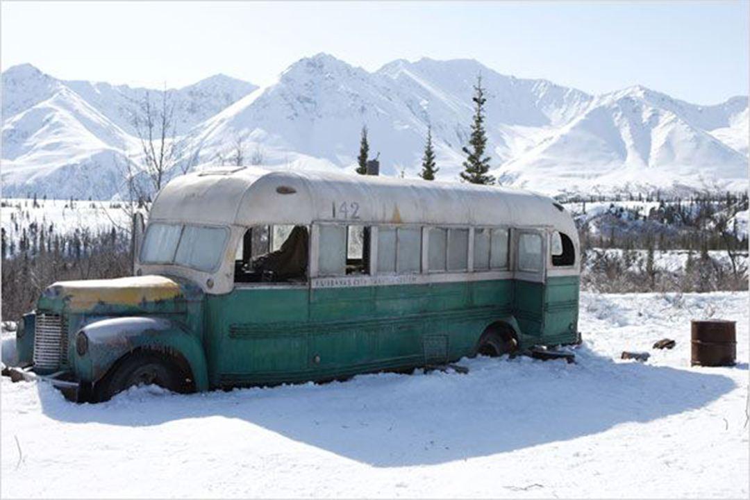 Hacia rutas salvajes : Foto