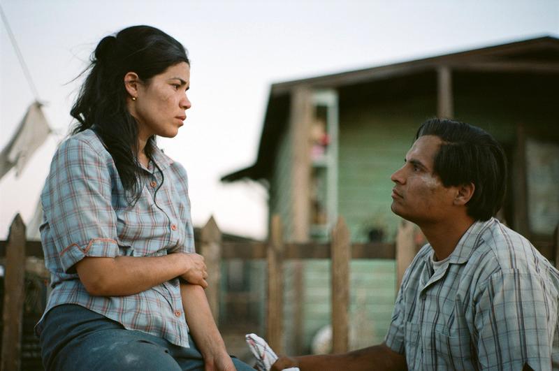 Cesar Chavez : An American Hero : Foto America Ferrera, Michael Peña