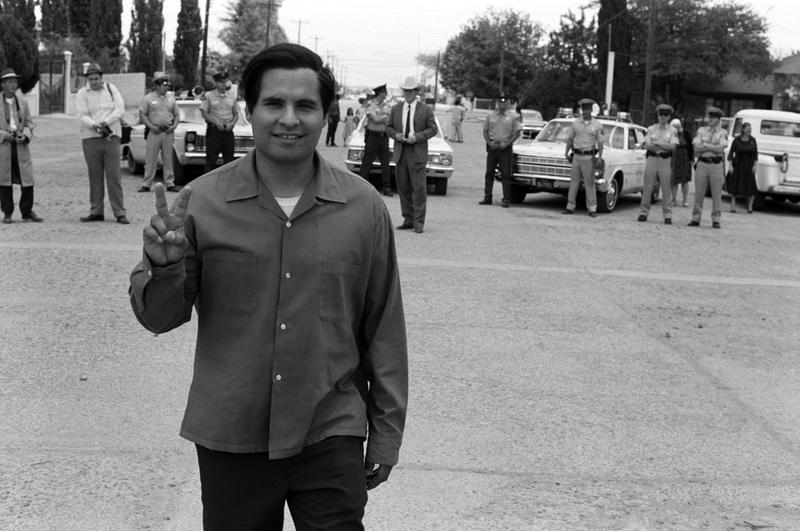 Cesar Chavez : An American Hero : Foto Michael Peña