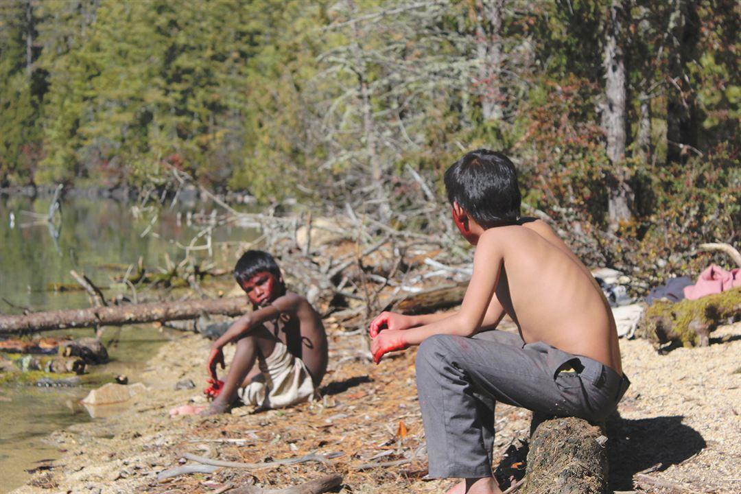 Kalo Pothi. Un pueblo de Nepal : Foto