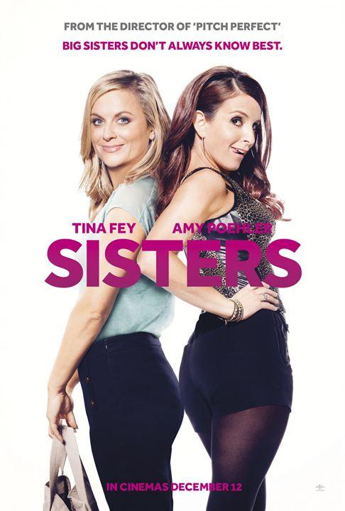 Hermanísimas : Cartel