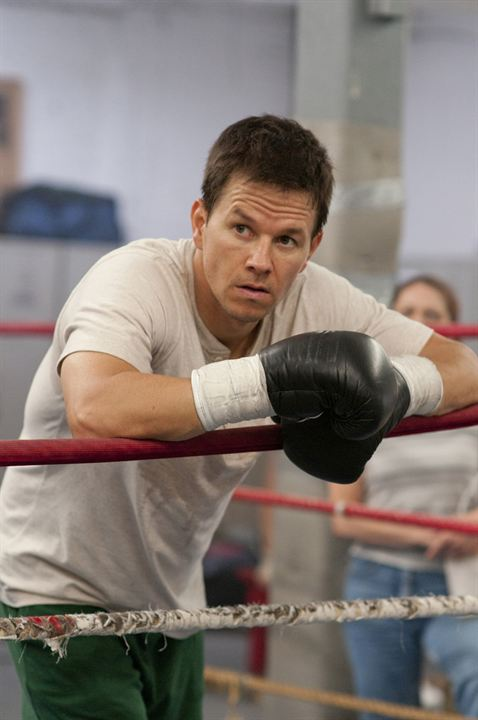 The Fighter : Foto Mark Wahlberg