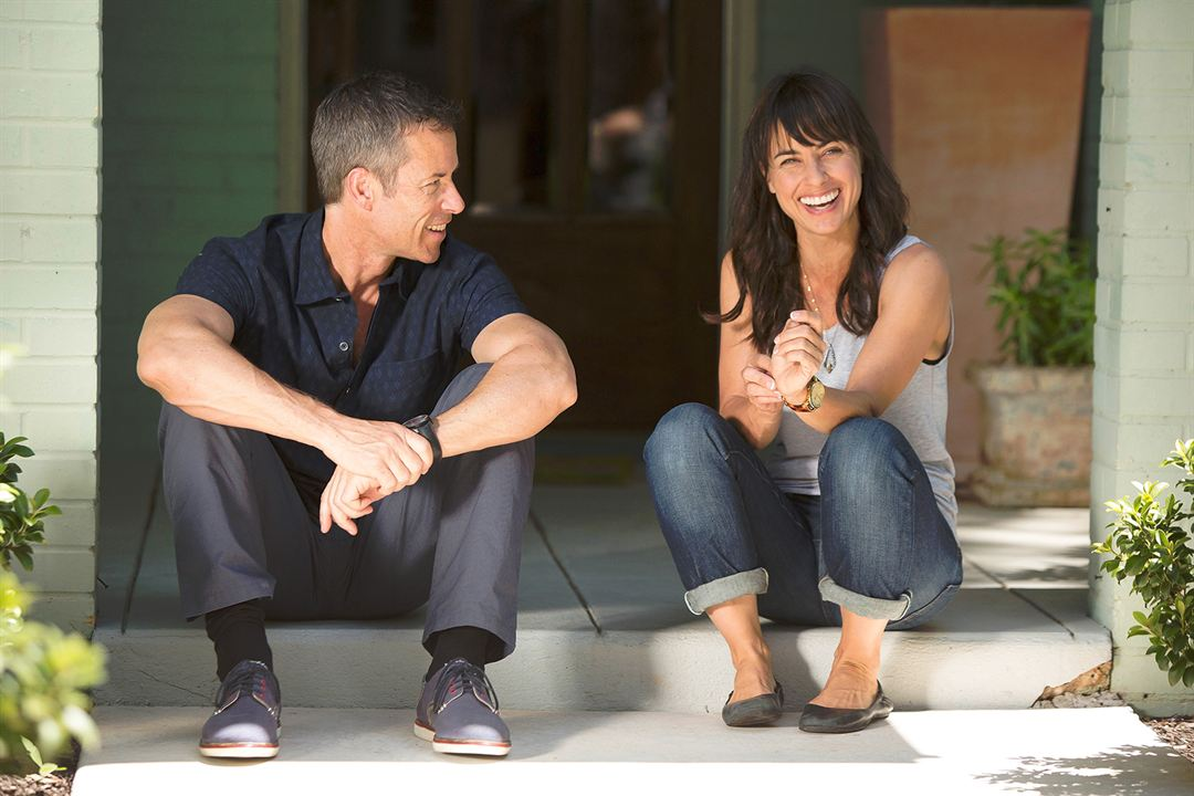 Results : Foto Constance Zimmer, Guy Pearce