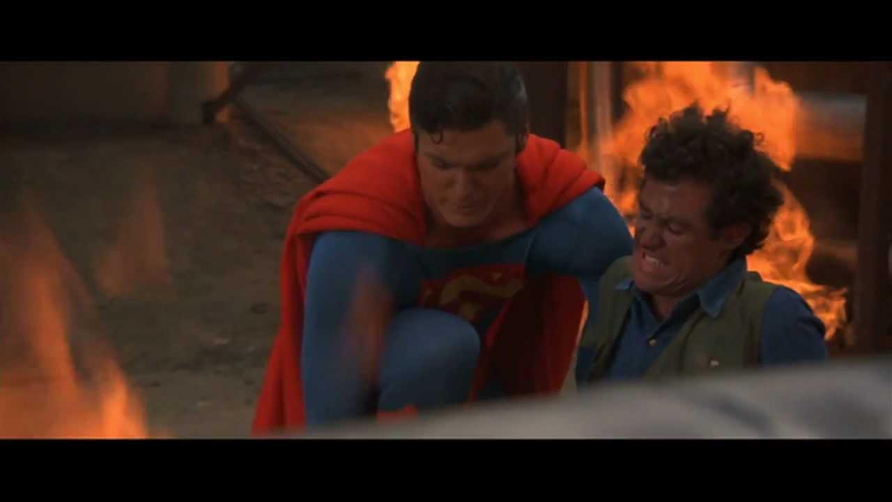 Superman III : Foto Richard Pryor