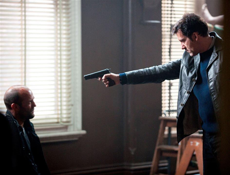 Asesinos de élite : Foto Clive Owen, Jason Statham