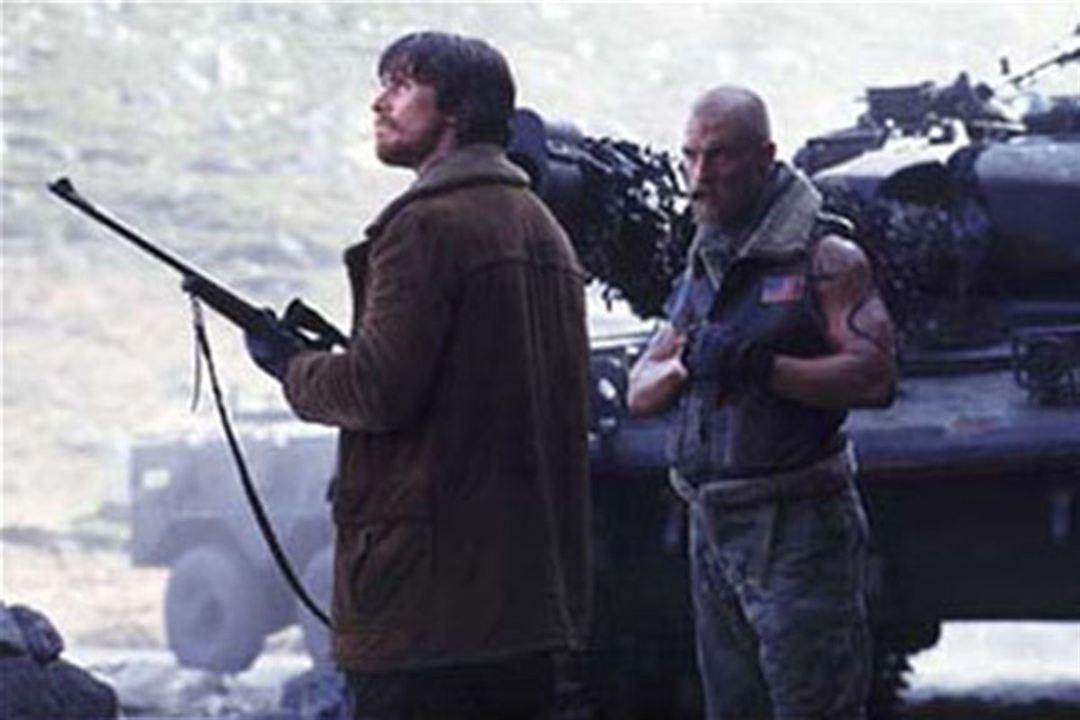 El imperio del fuego : Foto Christian Bale, Matthew McConaughey, Rob Bowman