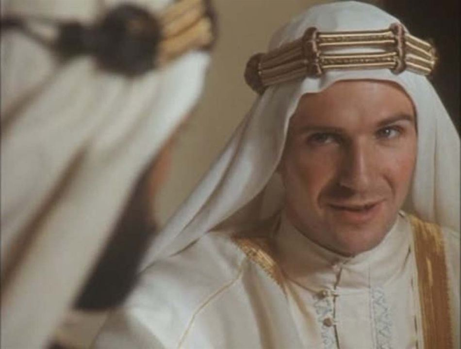 A Dangerous Man: Lawrence After Arabia : Foto Ralph Fiennes