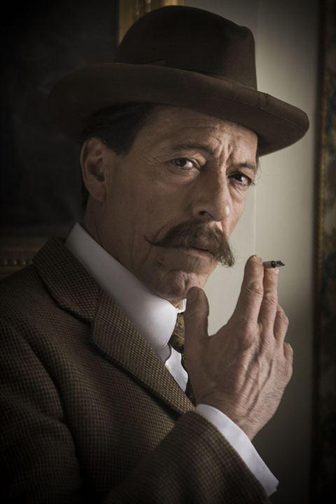 El hombre que quiso ser segundo : Foto Ramon Langa