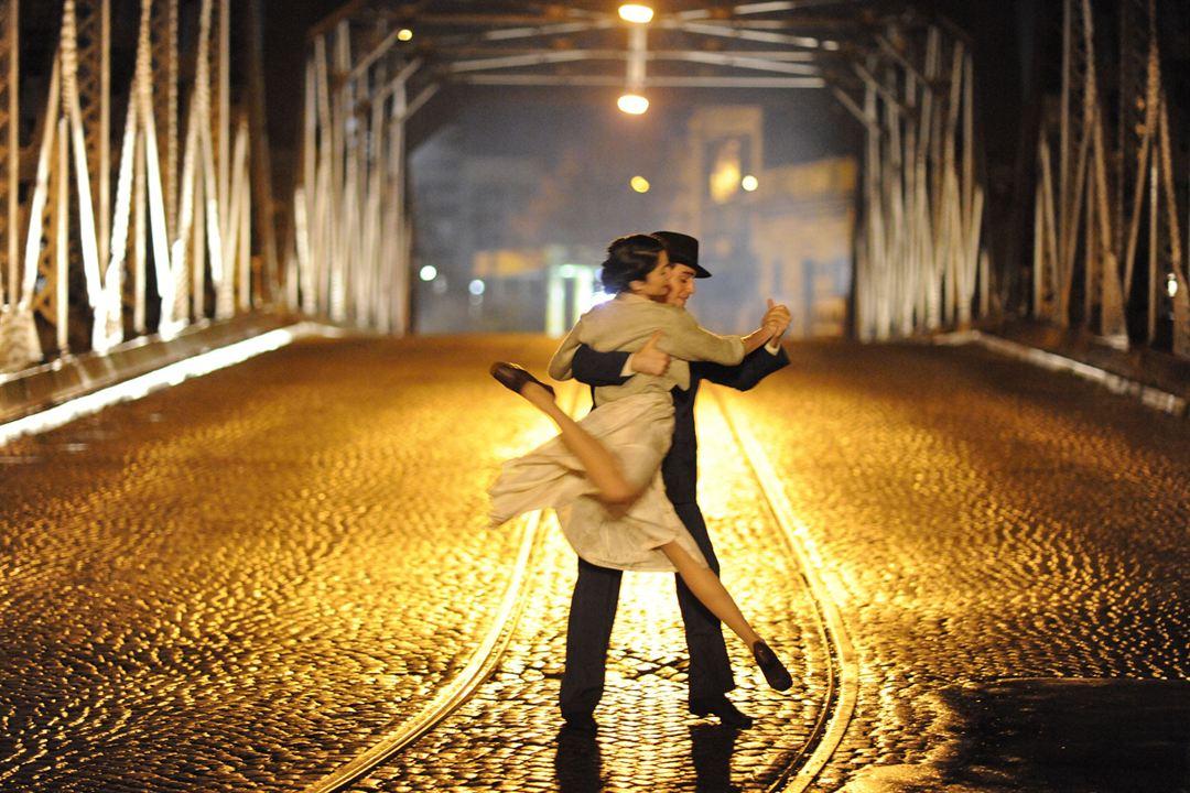 Un tango más : Foto