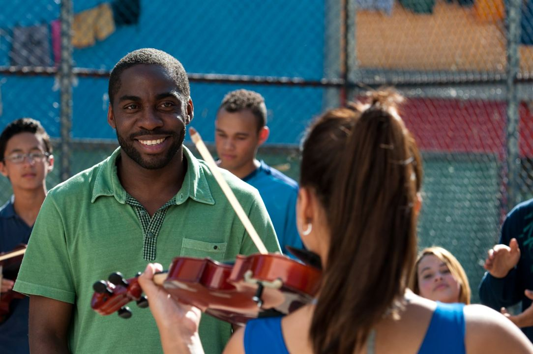 El profesor de violín : Foto