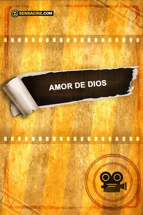 Amor de Dios : Cartel