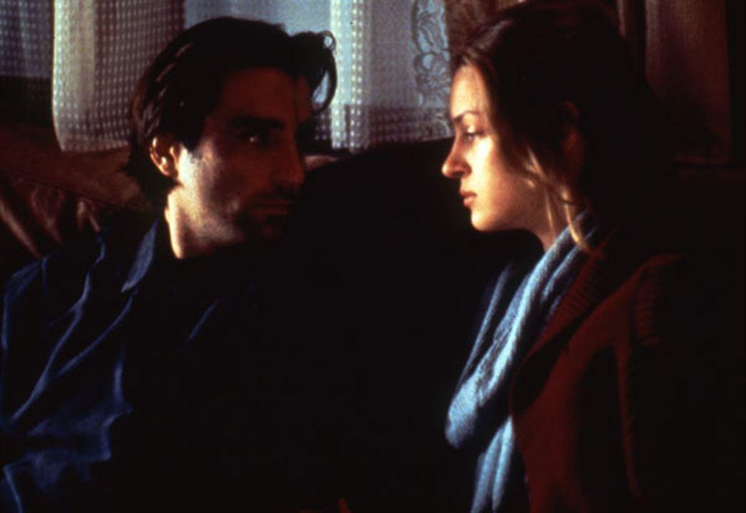 Jennifer 8 : Foto Andy Garcia, Uma Thurman