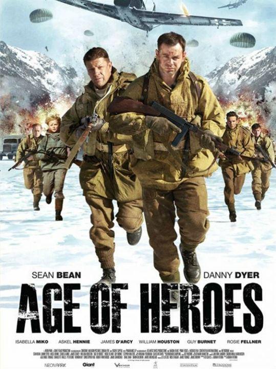 Age of Heroes : Cartel
