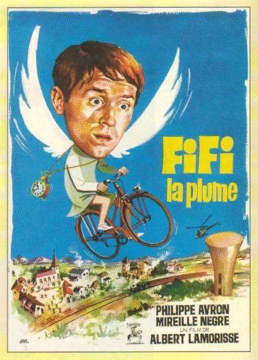 Circus Angel [Fifi la Plume] | 1965 | DUAL | Mega-Uptobox