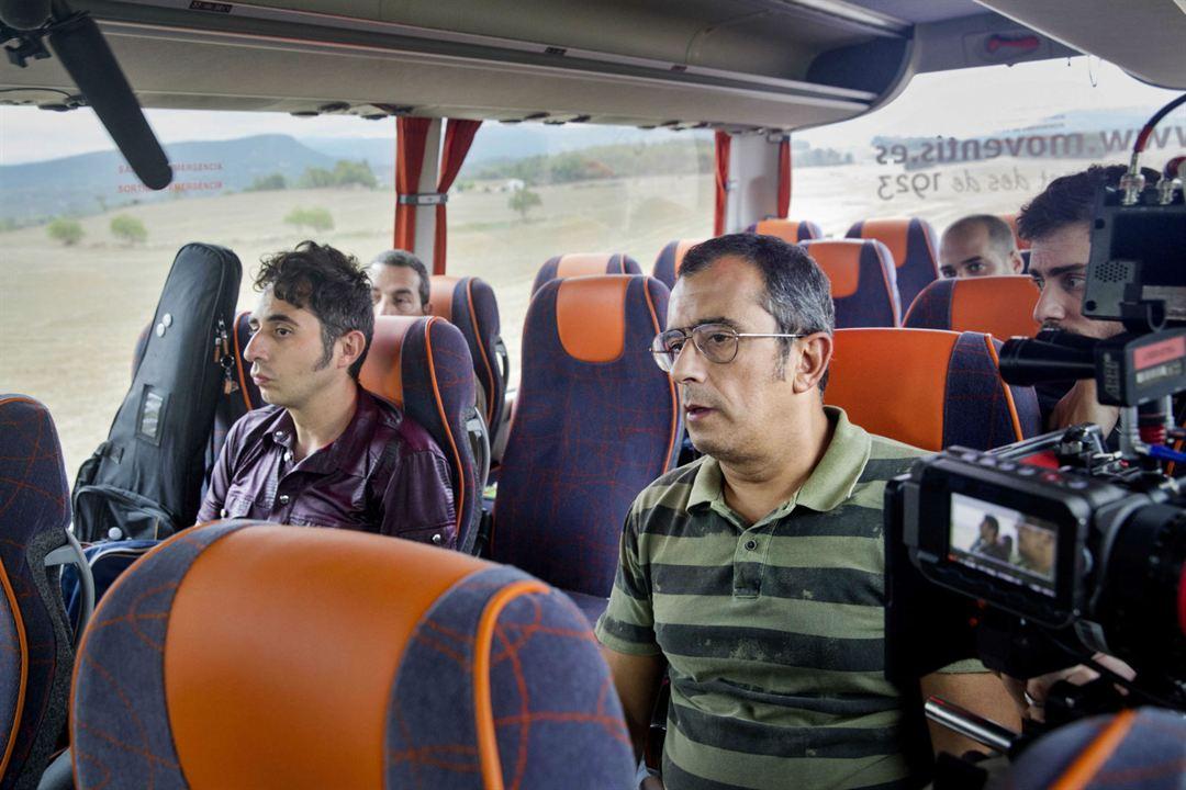 El pregón : Foto Andreu Buenafuente, Berto Romero