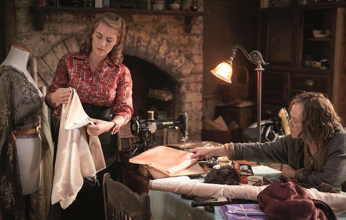 La modista : Foto Kate Winslet