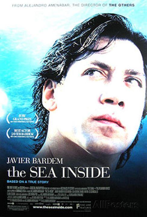 Mar adentro : Cartel