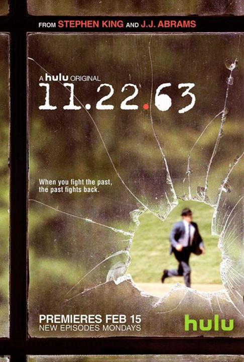 11.22.63 : Cartel