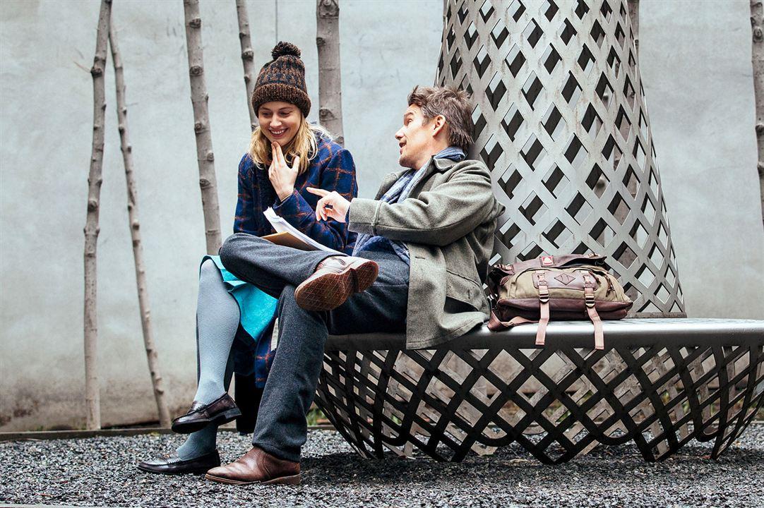 Maggie's Plan : Foto Ethan Hawke, Greta Gerwig
