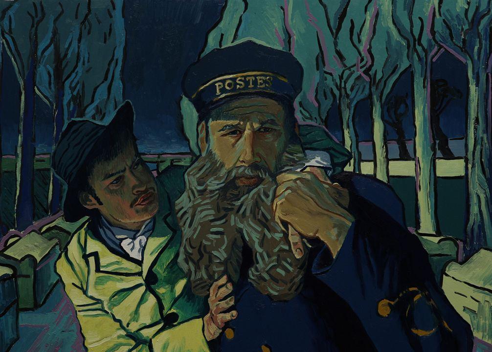 Loving Vincent : Foto