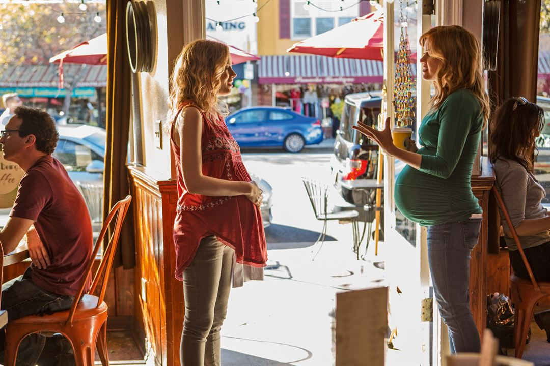 Visions : Foto Gillian Jacobs, Isla Fisher