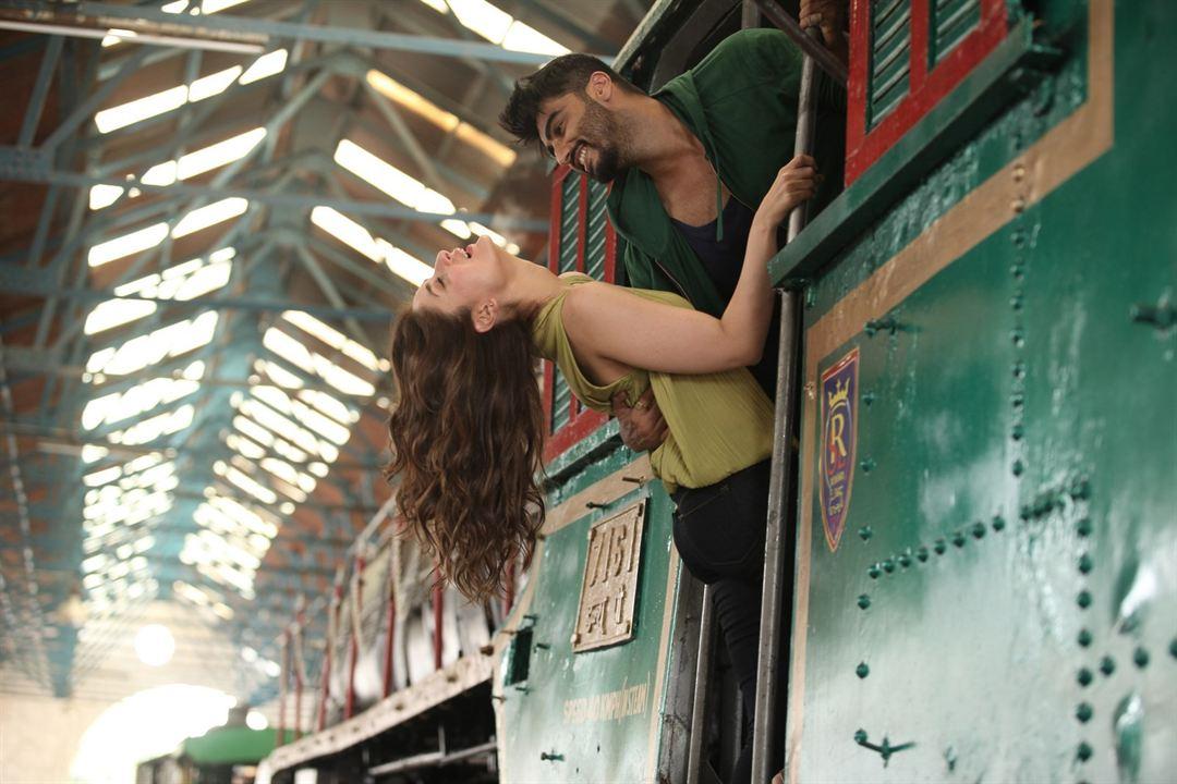 Foto Arjun Kapoor, Kareena Kapoor