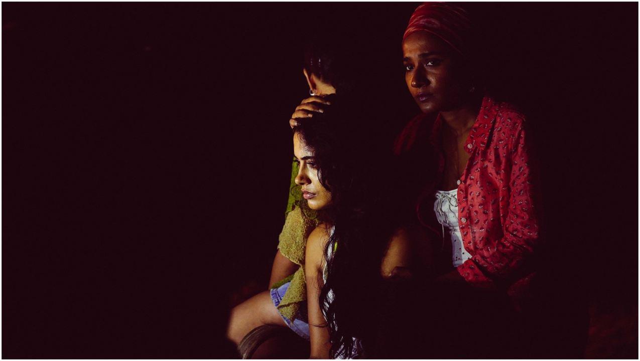 7 diosas : Foto Sarah-Jane Dias, Tannishtha Chatterjee