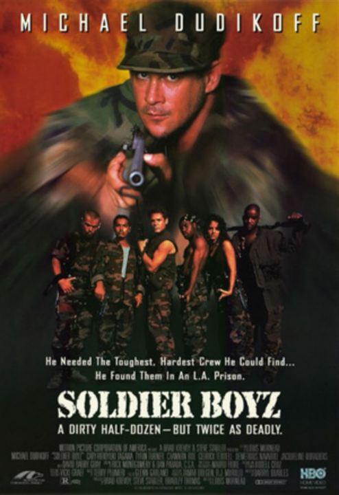 Soldier Boyz : Cartel